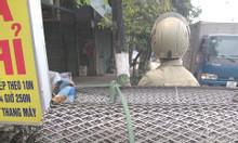 Nơi bán lưới dập giãn XS, XG, lưới thép hình thoi, lưới quả trám