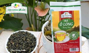 Mua chè ôlong tại Hà Đông, trà ôlong cao cấp Việt Nam