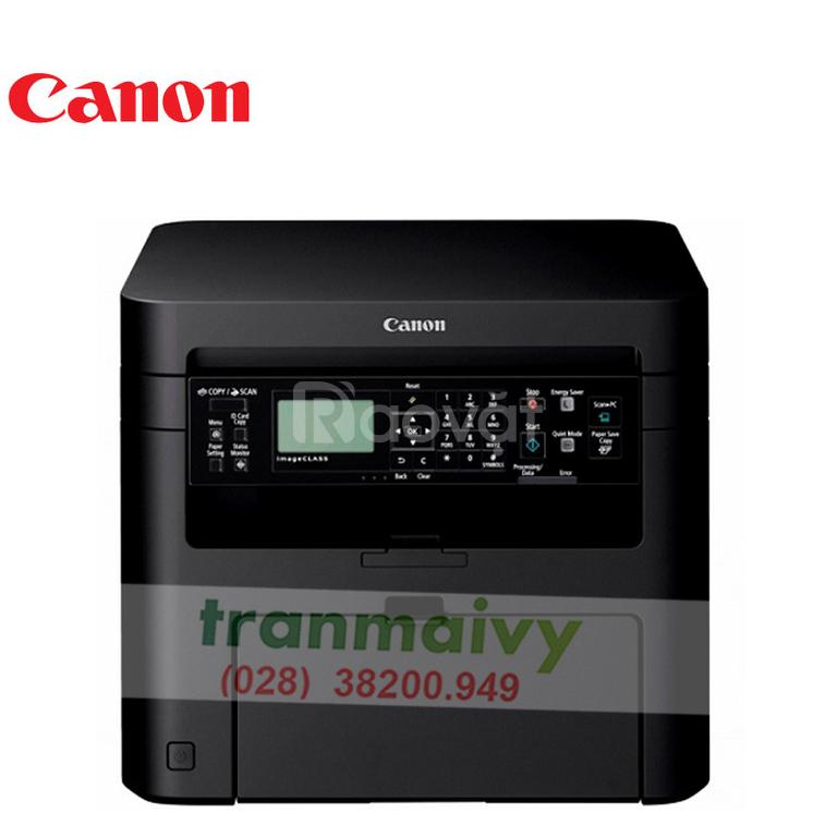 Máy in Canon mf 261d chính hãng giá rẻ