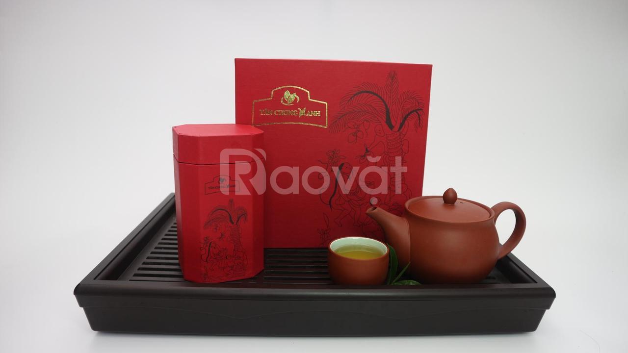Mua chè Thái Nguyên tại Hà Đông, trà Tân Cương Hứng Dừa