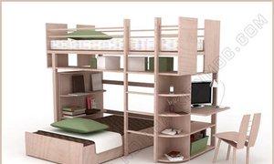 Đồ gỗ nội thất Kiến Mộc chất lượng cao, giá hợp lý