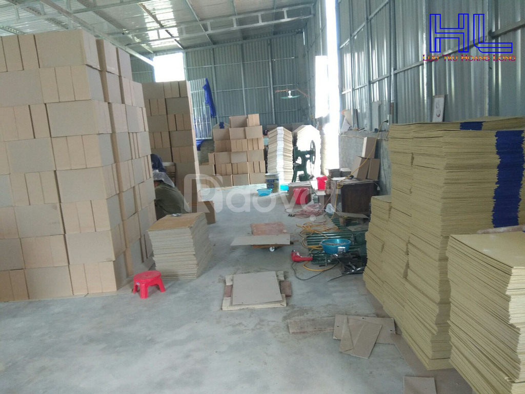 Sản xuất, cung cấp hộp đựng tài liệu cặp 3 dây