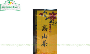 Trà ôlong cao cấp Đài Loan