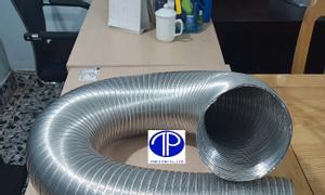 Cung cấp ống nhôm ống bạc mềm nhà hàng