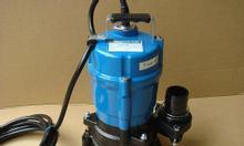 Máy bơm nước thải Tsurumi KTZ611 công suất 11kw hàng Nhật