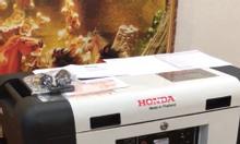 Bán gấp máy phát điện chạy dầu Honda 5kw chống ồn giá tốt