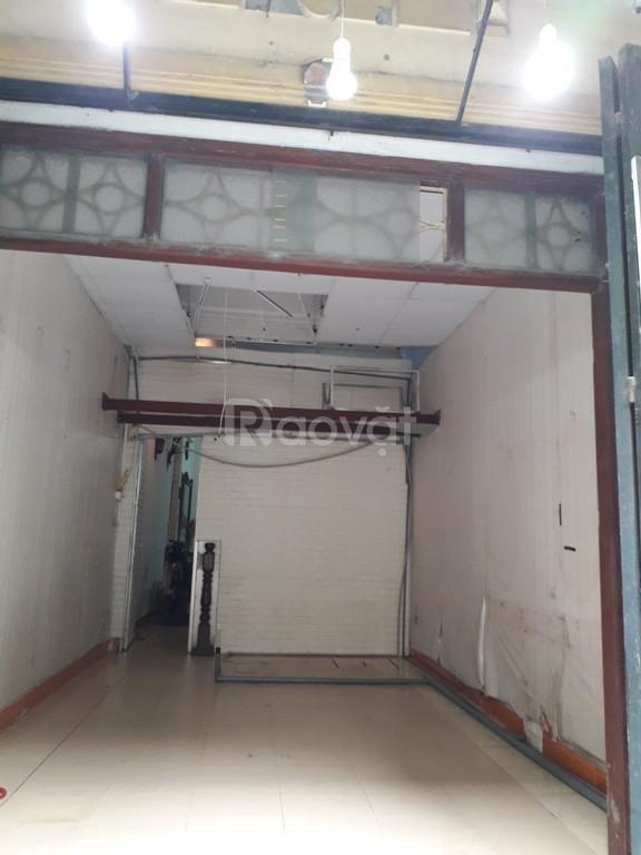 Cho thuê cửa hàng ngõ 59, Lê Văn Hiến, Đức Thắng, Bắc Từ Liêm, Hà Nội