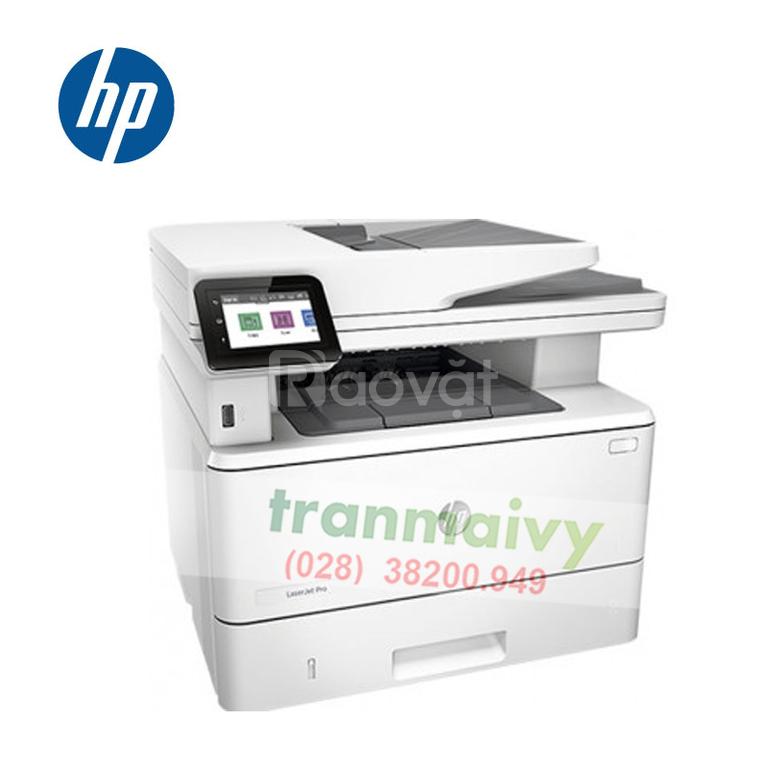 Máy in đa chức năng HP Pro M428fdn model 2019 giá rẻ