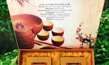 Mua chè Thái Nguyên tại Hà Đông, Trà Tân Cương Long Việt