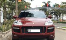 Porsche Cayenne GTS Đk 2011, màu đỏ