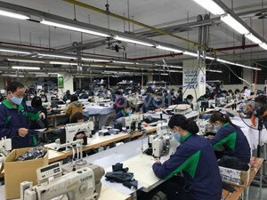 Tracimexco-hri tuyển xuất khẩu lao động Nhật Bản 2021