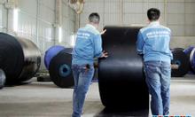 Băng tải cao cấp Katsumi độ bền gấp 3 lần băng tải phổ thông