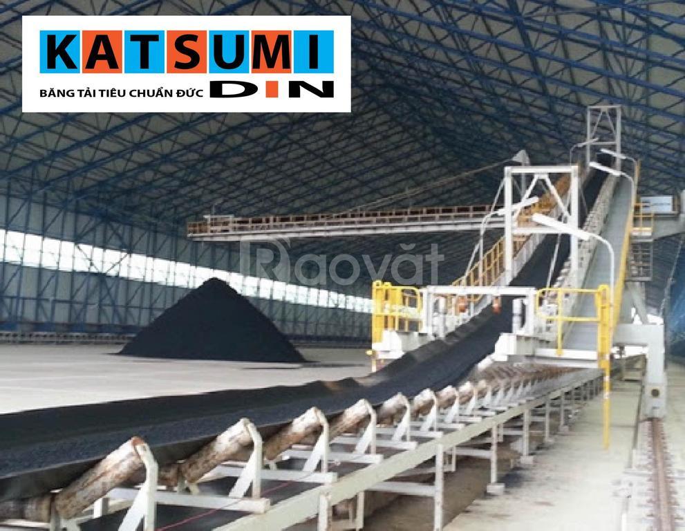Băng tải cao cấp Katsumi tiêu chuẩn sản xuất Nhật Bản