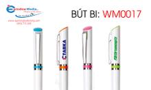 Bút quảng cáo, in logo bút bi giá rẻ