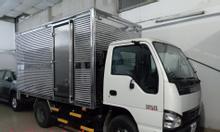 ISUZU 2T4 giao ngay, KM 100% thuế trước bạ, máy lạnh