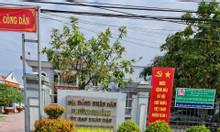 Đất thổ cư, sổ hồng riêng, giáp thị xã Trảng Bàng