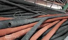 Nơi bán ống cao su lõi thép d60, d75, d90, d100