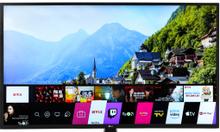 Tivi LG Smart 4K 43UN7400