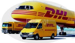 Giá cước gửi hàng qua DHL Express đi Mỹ bao nhiêu