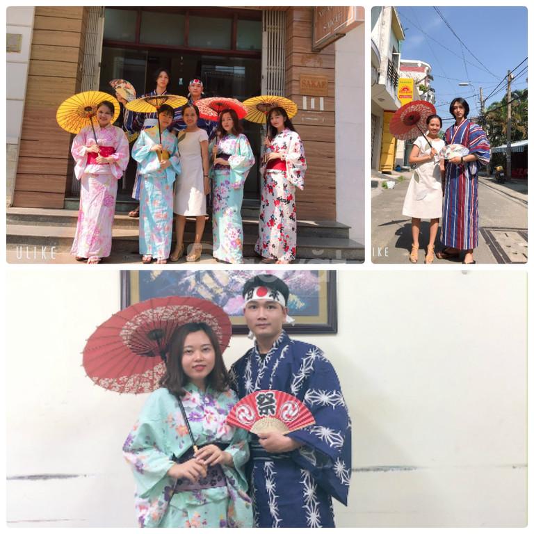 Trung tâm học tiếng Nhật chất lượng Thủ Đức, quận 9