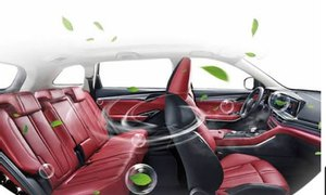 Tìm đại lý phân phối máy khử mùi ô tô cao cấp Nhật Bản