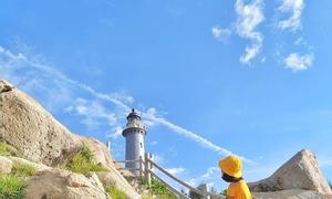 Tour Hòn Nưa - Lặn san hô - Hải đăng Mũi Điện 1 ngày