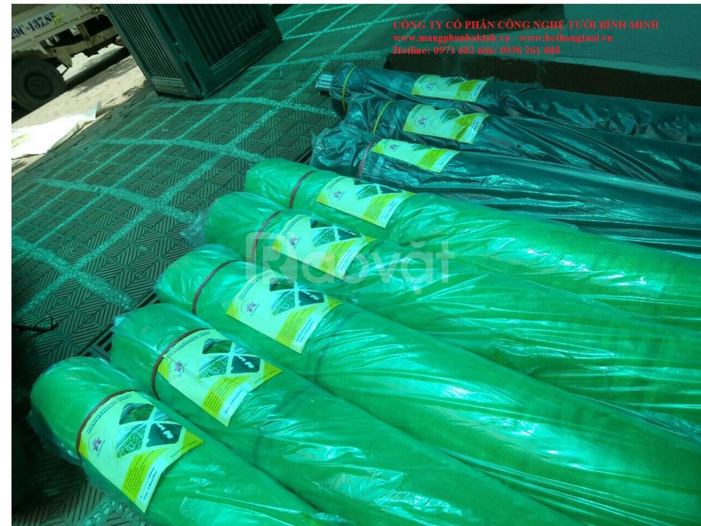 Lưới chống nắng tại Hà Nội