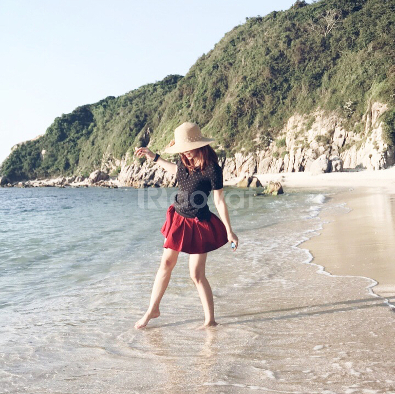 Tour Cù Lao Mái Nhà 1 ngày – Khám phá hoang đảo Robinson