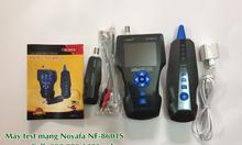 Máy test, dò dây mạng Noyafa NF-8601S nhập khẩu chính hãng