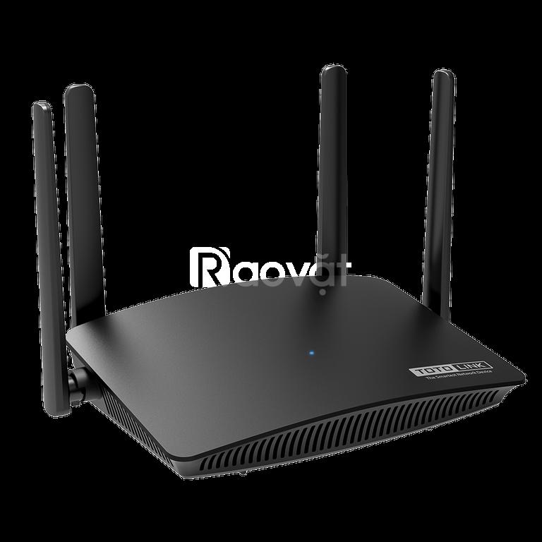 A720R - Router băng tần kép AC1200