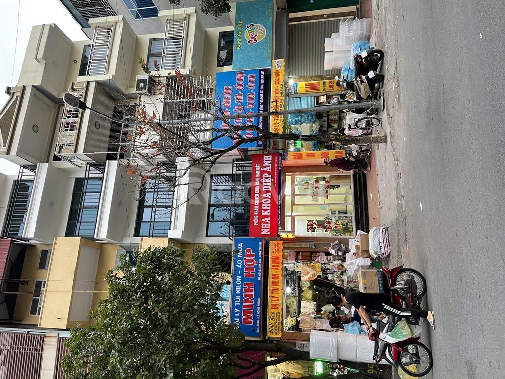 Cho thuê nhà mặt phố 155 Lê Hồng Phong, Hà Đông