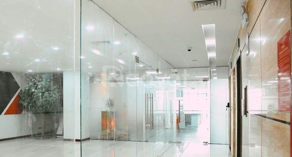 Cho thuê văn phòng làm việc trong tòa nhà 12 tầng ngay quận Hải Châu