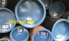 Bán thép ống đúc phi 508/ phi 114, thép ống đúc phi 60//406 x 12.7ly