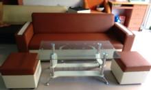 Ghế sofa nhỏ gọn