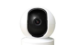 Camera AI-V2010C 4.0 Megapixel AI Onvif Wifi Pan/Tilt Robot Camera