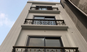 Chính chủ cần bán nhà 31m2x4,5 tầng, Phương Canh, Nam Từ Liêm, Hà Nội