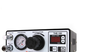 Máy bơm keo Teaha The 100