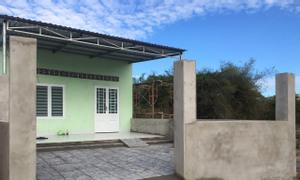 Cho thuê nhà nguyên căn rộng rãi mới xây giá rẻ khu Phú Mỹ