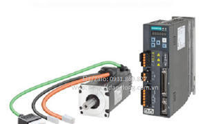 Bộ chuyển đổi nguồn Siemens