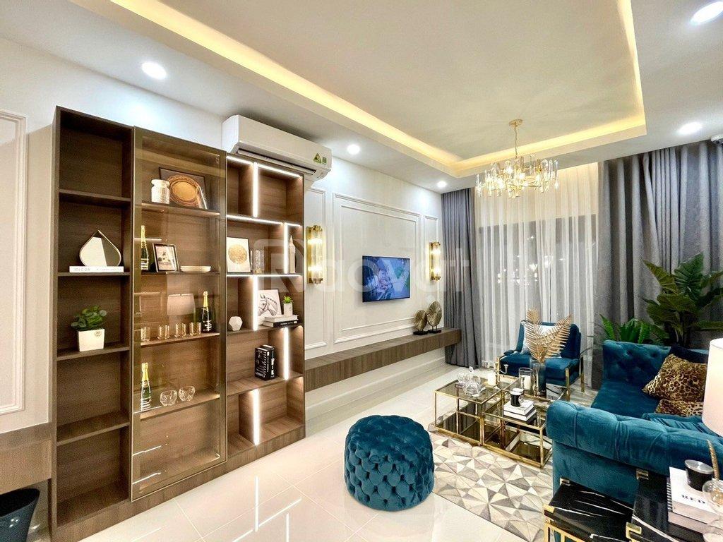 Sở hữu ngay căn hộ cao cấp đầu tiên có tại Biên Hòa Universe Complex