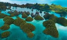 Vận chuyển hàng đi Indonesia