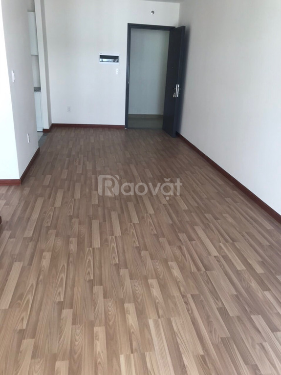 Cho thuê căn hộ 2 phòng ngủ Diamond Riverside block D giá rẻ