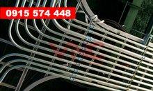 Ống thép luồn dây điện ren RSC đạt chuẩn UL 6/ANSI C80.1