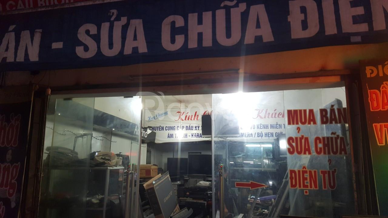 Cho thuê nhà nguyên căn đường Phan Trọng Tuệ, Thanh Trì, Hà Nội