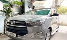 Gia đình bán xe Toyota Innova 2O18 mới nguyên
