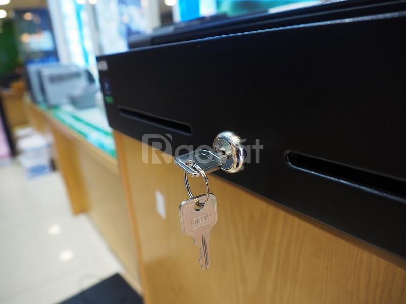 Ngăn kéo đựng tiền cho quầy thu ngân MAKEN MK410