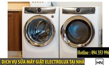 Trung tâm bảo hành sửa chữa máy giặt Electrolux