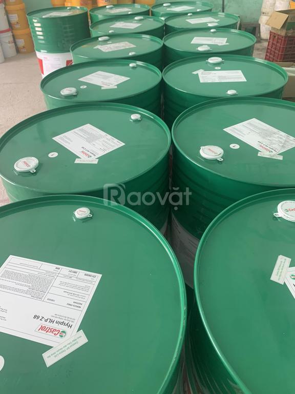 Giá dầu thủy lực 68 Castrol Hyspin 68