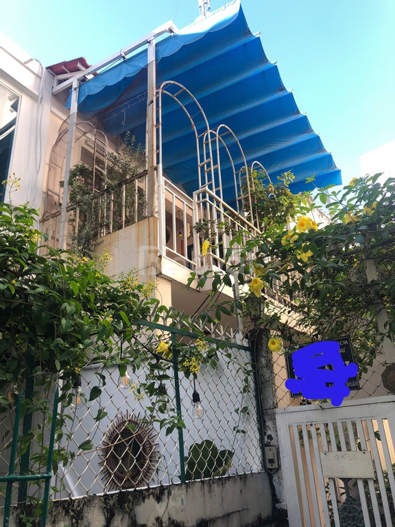Bán nhà phố khu yên tĩnh tại quận Phú Nhuận