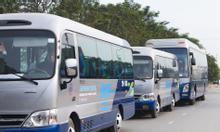 Thuê xe du lịch 29 chỗ giá tốt tại Hà Nội